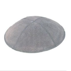 Kipa-Suede-Gray-Picture