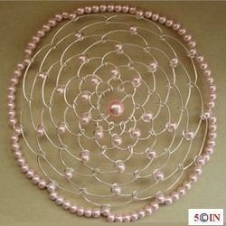 Women Round-DONE Light Pink-Picture