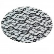 Woman's Lace Headcovering -Black-Good-Picture