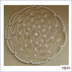 Women Round-DONE-Ivory Pearl-Picture