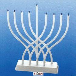Electric Menorah. GIEM-21-Picture-A