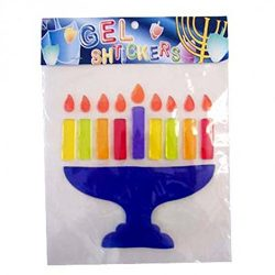 chanukah-menorah-gel-shtickers