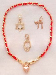 KAB Bendel- 4 Charms