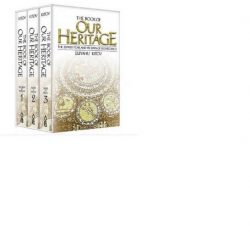 OUR HERITAGE BOOKS