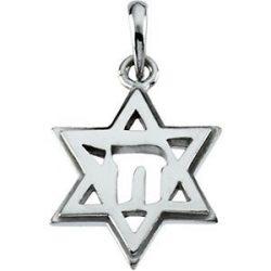Judaica-Jewelry-14K-White-Gold-Star-of-David-with-Chai-Charm-Pendant-B00K2NX1LK