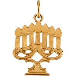 Judaica-Jewelry-14K-Yellow-Gold-Menorah-Pendant-B00K2MSFIA
